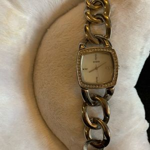 Watch by Guess